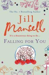 Falling for You. Sommerkussverkauf, englische Ausgabe