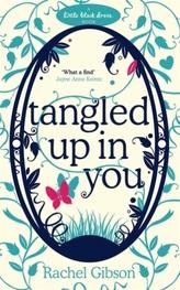Tangled Up in You. Darf's ein Küsschen mehr sein?, englische Ausgabe