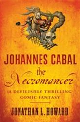 Johannes Cabal the Necromancer. Johannes Cabal, Seelenfänger, englische Ausgabe
