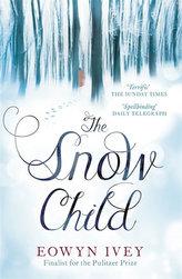 The Snow Child. Das Schneemädchen, englische Ausgabe