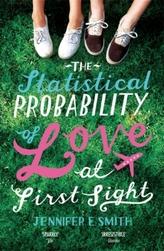 The Statistical Probability of Love at First Sight. Die statistische Wahrscheinlichkeit von Liebe auf den ersten Blick, englisch