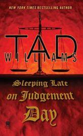 Sleeping Late On Judgement Day. Spät dran am Jüngsten Tag, englische Ausgabe
