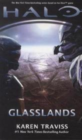 Halo: Glasslands. Halo Glasslands. Verglaste Welten, englische Augabe