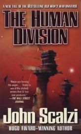 The Human Division. Die letzte Einheit, englische Ausgabe