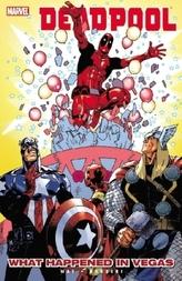 Deadpool. Vol.5