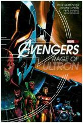 Avengers - Rage of Ultron