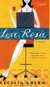 Love, Rosie. Für immer vielleicht, englische Ausgabe