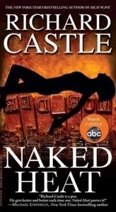 Naked Heat. Naked Heat - In der Hitze der Nacht, englische Ausgabe