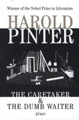 'The Caretaker' & 'The Dumb Waiter'