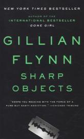 Sharp Objects. Cry Baby, englische Ausgabe