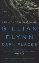 Dark Places. Finstere Orte, englische Ausgabe
