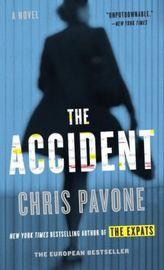 The Accident. Das Manuskript, englische Ausgabe