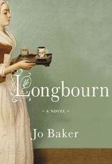 Longbourn. Im Hause Longbourn, englische Ausgabe