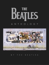 The Beatles Anthology, English edition