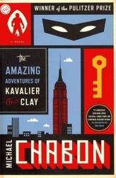 The Amazing Adventures of Kavalier & Clay. Die unglaublichen Abenteuer von Kavalier & Clay, englische Ausgabe