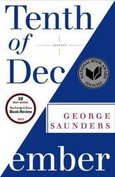 Tenth of December. Zehnter Dezember, englische Ausgabe
