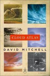 Cloud Atlas. Der Wolkenatlas, englische Ausgabe