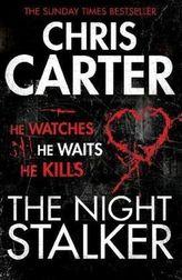 The Night Stalker. Der Knochenbrecher, englische Ausgabe