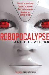 Robopocalypse, English edition