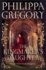 The Kingmaker's Daughter. Dornenschwestern, englische Ausgabe