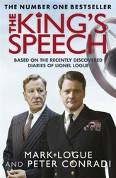 The King's Speech, English edition