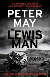 The Lewis Man. Beim Leben deines Bruders, englische Ausgabe