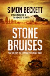 Stone Bruises. Der Hof, englische Ausgabe