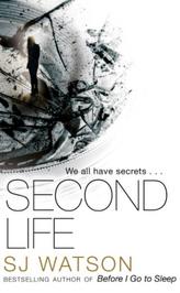 Second Life. Tu es. Tu es nicht, englische Ausgabe