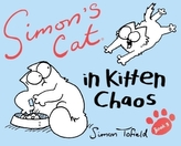 Simon's Cat - In Kitten Chaos