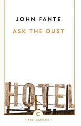 Ask the Dust. Ich - Arturo Bandini, englische Ausgabe