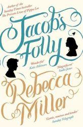 Jacob's Folly. Jacobs Zimmer, englische Ausgabe
