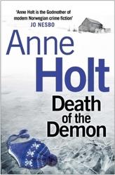 Death of the Demon. Das einzige Kind, englische Ausgabe