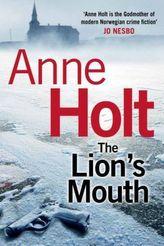 The Lion's Mouth. Im Zeichen des Löwen, englische Ausgabe