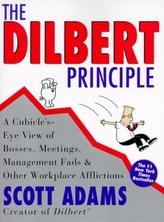The Dilbert Principle. Das Dilbert Prinzip, englische Ausgabe