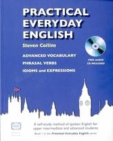 Practical Everyday English, w. Audio-CD