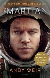 The Martian (Movie Tie-In). Der Marsianer, englische Ausgabe
