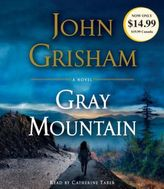 Gray Mountain, Audio-CD