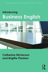 Introducing Business English