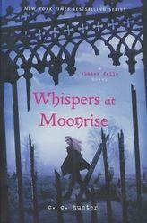 Whispers at Moonrise. Verfolgt im Mondlicht, englische Ausgabe