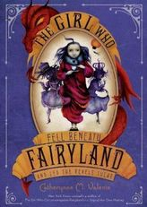 Fairyland - The Girl Who Fell Beneath Fairyland and Led the Revels There