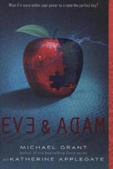 Eve & Adam. Eve & Adam, englische Ausgabe