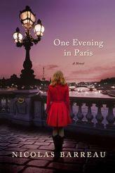 One Evening in Paris. The Secret Paris Cinema Club, US-edition