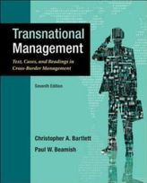 Transnational Management, International Edition