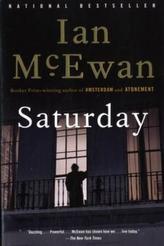Saturday, English edition