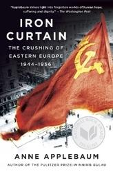 Iron Curtain. Der Eiserne Vorhang, englische Ausgabe