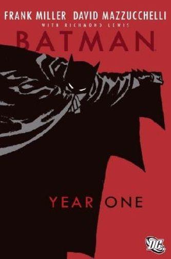 Batman, Year One - Frank Miller