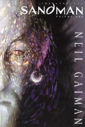 Absolute Sandman. Vol.1 - Neil Gaiman