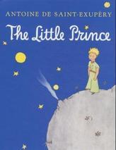 The Little Prince. Der kleine Prinz, englische Ausgabe