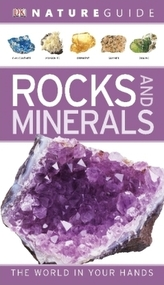 Nature Guide Rocks and Minerals