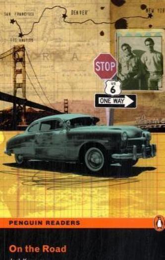 Level 5: On the Road - Jack Kerouac